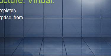 Microsoft Virtualization is Clean